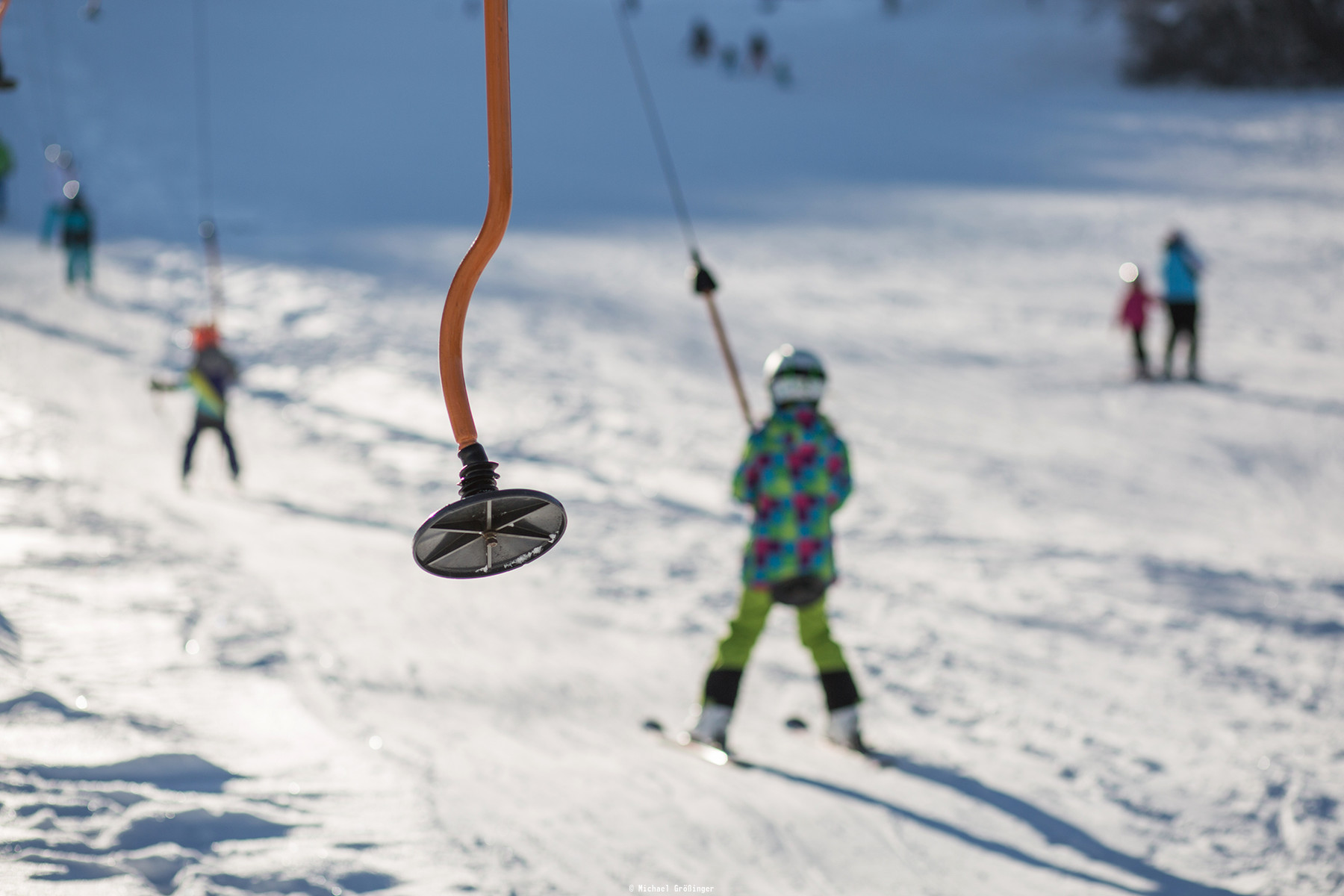 ski lift skiing snowboarding - photo #31